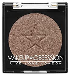 Makeup Obsession Eyeshadow, E142 Ibiza, 2g