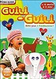 Guili-Guili : CD-ROM