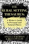 The Rural Setting Thesaurus: A Writer...
