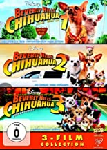 Beverly Hills Chihuahua / Beverly Hills Chihuahua 2 / Beverly Hills Chihuahua 3 [3 DVDs] hier kaufen