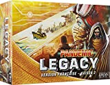 Asmodee - Pandemic - Legacy Giallo Stagione 2, pan08yel, Nessuna