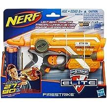 Nerf, lanzador Nerf N-Strike Elite