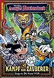Lustiges Taschenbuch - Kampf der Zauberer Saga 04: Die neue Welt