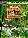 La brousse en folie, tome 9 : Les zozos du paradis par Berger
