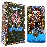 Ed Hardy Hearts & Daggers Men, Eau de Toilette, 50 ml 1er Pack(1 x 50 ml)