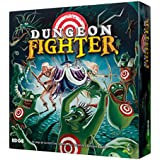 Dungeon Fighter - Juego de mesa (Edge Entertainment EDGDF01)