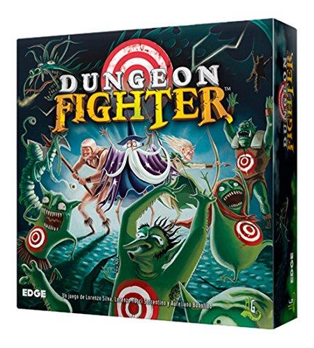 Dungeon Fighter - Juego de Mesa (Edge Entertainment EDGDF01)