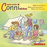 Meine große Conni-Hörbox: 3 Hörspiele: Conni und die Detektive, Conni und das tanzende Pony, Conni und der Ferienzirkus: 3 CDs