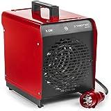 Trotec TDS 29 E (400 volt) Elektrische heteluchtblower