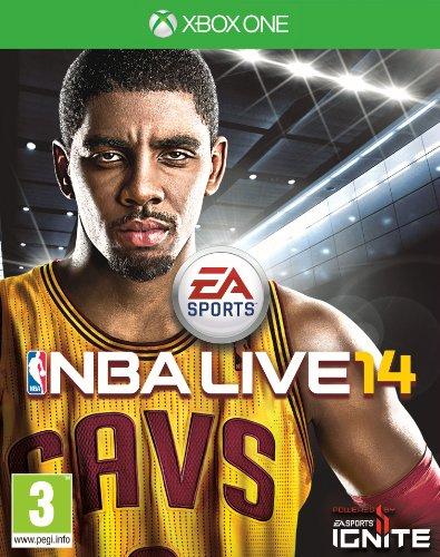 Preisvergleich Produktbild NBA Live 14 [AT - PEGI] - [Xbox One]