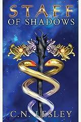 Staff of Shadows Paperback