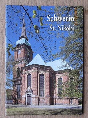 Schwerin: St. Nikolai