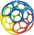 Oball Classic Palla facile da maneggiare, Multicolore