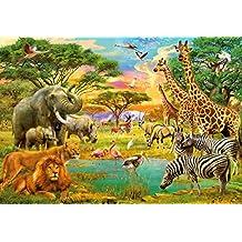 Suchergebnis auf Amazon.de für: fototapete tiere