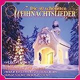 Die 40 Schönsten Weihnachtslieder -