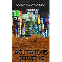 Agitators (SF in The City Book 11)