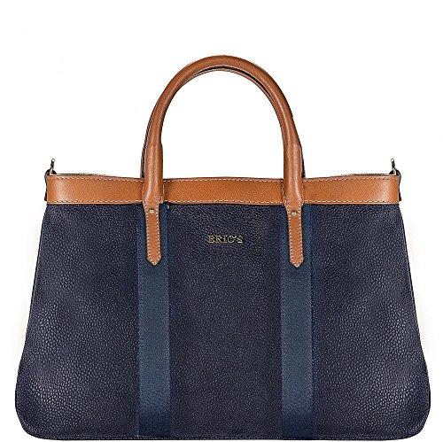 Bric's Life Shopper Borsa tote 36 cm Blue