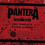 The Complete Studio Albums 1990-2000 (Coffret vinyle)