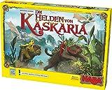 Haba 301869 - Die Helden von Kaskaria Spiel