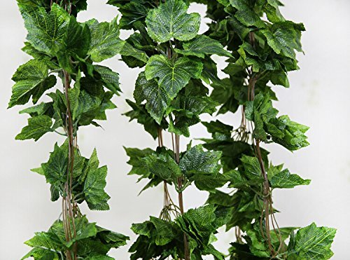 3/rotoli di nastro verde scuro pianta autosigillante impermeabile floreale nastro Stem Wrap for bouquet Stem Wrap fiorista Qincling fiore nastro