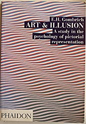 ART AND ILLUSION STUDY IN THE PSYCHOLOGY OF PICTORIAL