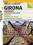 Girona (Guia & Mapa)