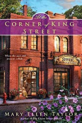 At the Corner of King Street (Alexandria Series, Band 1)