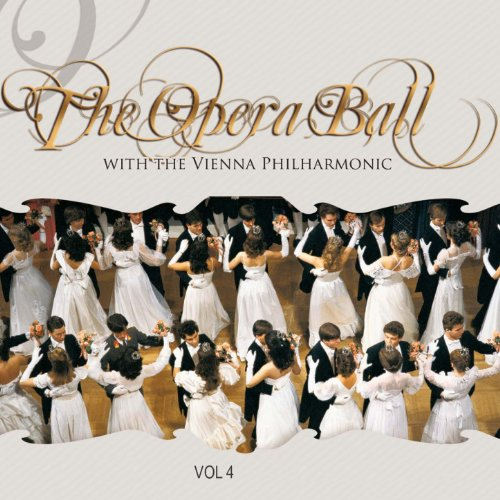 The Opera Ball with the Wiener...