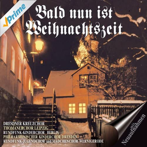 Fröhliche Weihnacht überall (a cappella)