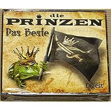 Die Prinzen - Das Beste - Box mit 3 CDs (Reader's Digest)