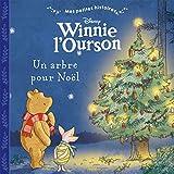 WINNIE L'OURSON - Hors-serie - Winnie attend Noël
