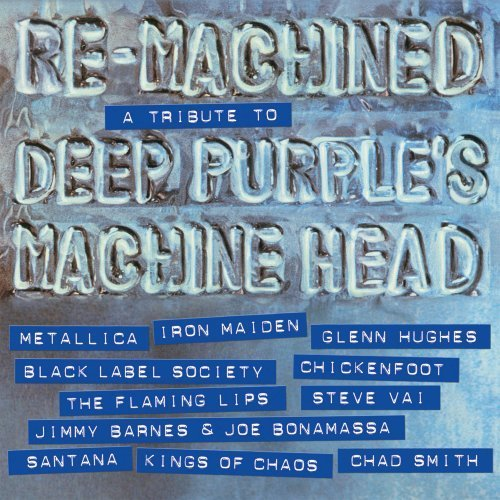 Re-Machined: Deep Purple Tribute By Various Artists (2012-09-25)