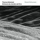Schumann: Violinkonzert, Sinfonie 2, Phantasie