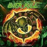 Overkill: Live in Overhausen Vol.2:Feel the Fire [Vinyl LP] (Vinyl)