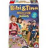 Schmidt Spiele - Juego Bibi y Tina, niñas contra los niños (40574)
