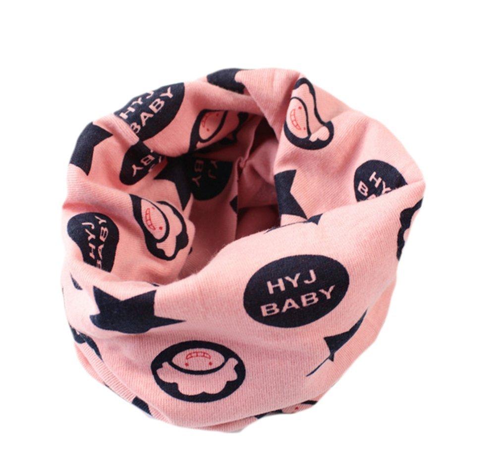 Gespout Invierno Moderno Bebé Bufanda de Algodón Cálido Cuello Manga de Múltiples Funciones de Algodón # 10 Tamaño: 40… 1