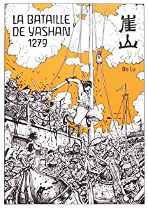 La bataille de Yashan 1279 Edition simple One-shot