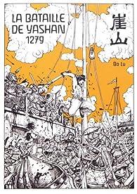 La bataille de Yashan 1279 par Bo Lu