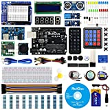 Best Arduino Starter Kits - RuiiGuu Arduino UNO R3 Starter Kit for Arduino Review