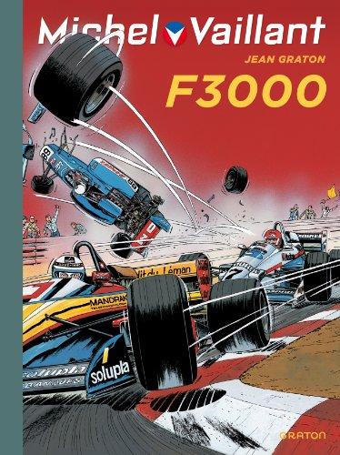 Michel Vaillant - tome 52 - Michel Vaillant 52 (rééd. Dupuis) F 3000