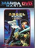 ANGEL COP VOLUME 2 - EPISODES 4, 5 ET 6 / MANGA MANIA