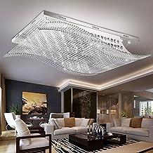 Lamparas de techo modernas para comedor - Lamparas para salon modernas ...