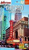 Petit Futé Chicago Grands Lacs par Le Petit Futé