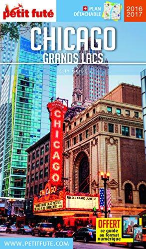 Petit Futé Chicago Grands Lacs par Petit Futé