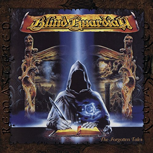 Blind Guardian: The Forgotten Tales (Remastered 2007) (Audio CD)