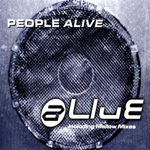 Alive (Reanimated Alive Mix)