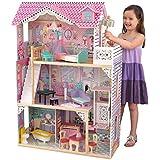 KidKraft Wooden Dolls house Annabelle