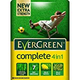 Evergreen Complete 4-in-1 Lawn Care - 360m²