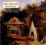 Bartók: Choral Music
