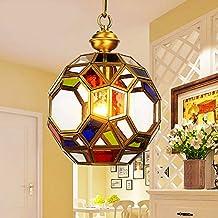 lmparas colgantes modernas luces de pasillo balcn lmpara de estilo rabe extica sala barra de luces